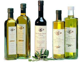 Az olivaolaj