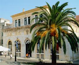 Korfu - Városháza